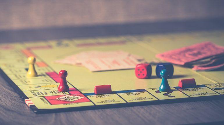 Najlepsze i najpopularniejsze gry planszowe
