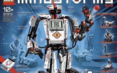 Lego Mindstorms